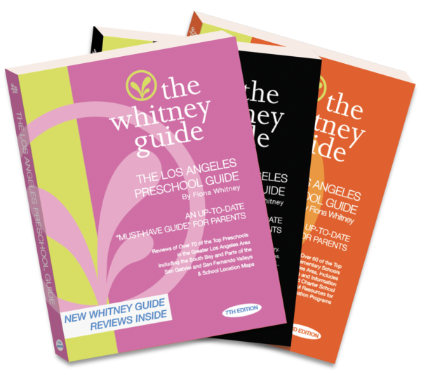 Preschool, Public & Private School Guide Book Pack