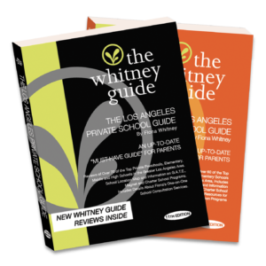 Private & Public School Guide Book Pack