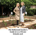 The Hollywood Insider's Guide to L.A. Private Schools 2018