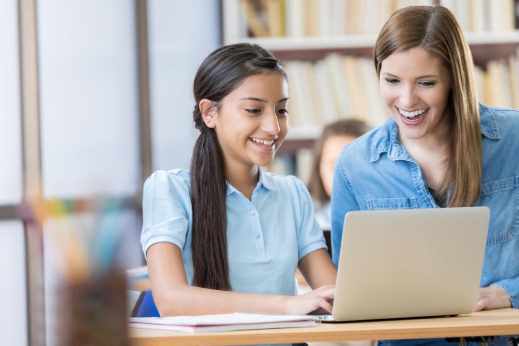 Virtual Classes and Tutoring
